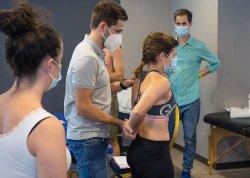 Fisioterapia no Ombro: Avaliação e Tratamento