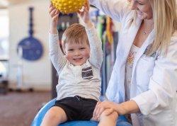 Concepto B-B: Especialização e Integração em Fisioterapia Pediátrica
