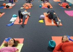 Curso Online: Pilates Clínico MW1 CERTIFICAÇÃO MATWORK APPI