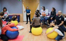 Preparação Para o Nascimento: Pré Parto (Mar 2020) - Porto