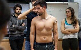 Fisioterapia no Ombro: Avaliação e Tratamento (Mar 2020) - Lisboa