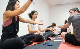 Yoga Terapêutico (Jun 2020) - Lisboa
