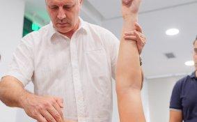 TERAPIA MANUAL SEGUNDO O CONCEITO OSTEOETIOPÁTICO (CERTIFICAÇÃO ATMS) - PORTO (NOVA TURMA 2020)