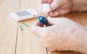 Diabetes tipo 2: Insulinoterapia e Educação Terapêutica (Jul 2020) - Porto