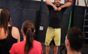 Palestra Gratuita: Cross Training - Visão de um Treinador Atleta (Fev 2020) - Lisboa