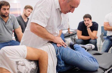 TERAPIA MANUAL SEGUNDO O CONCEITO OSTEOETIOPÁTICO (CERTIFICAÇÃO ATMS) - PORTO
