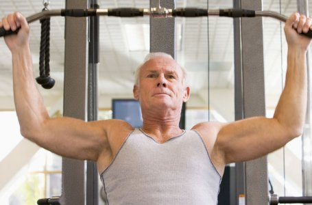 Curso Online: Weight Training and Anti-aging Prescription Specialist