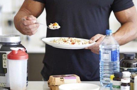 Nutrição Avançada no Desporto