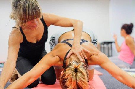 Low Pressure Fitness: Hipopressivos - Nível 2