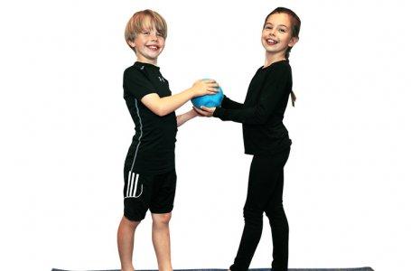 Curso Online: Pilates para Crianças | Certificação APPI