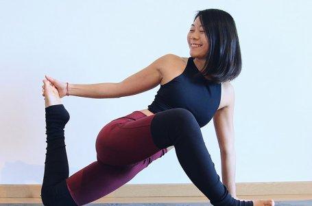 Palestra Gratuita: Yoga para a Estabilidade e Mobilidade
