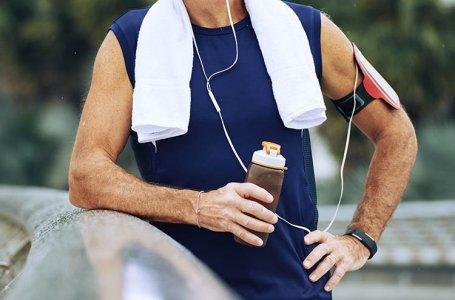 Masterclass: Treino de Força para um Envelhecimento forte e saudável