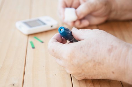 Diabetes tipo 2: Insulinoterapia e Educação Terapêutica