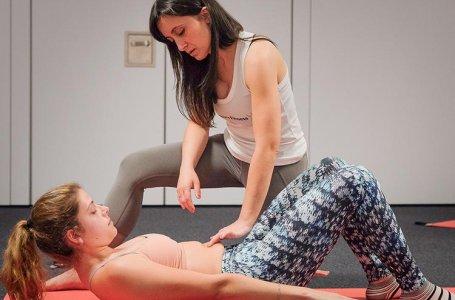 Low Pressure Fitness: Hipopressivos - Nível 1