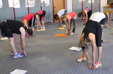 Curso Online: Pilates Healthy HIT