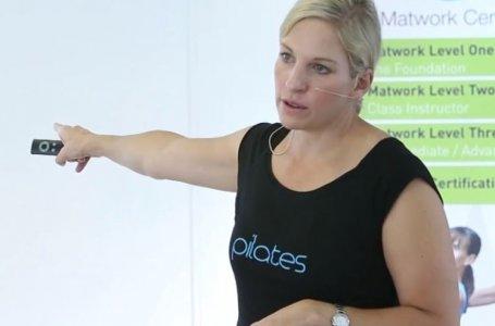Curso Online: Pilates na Cirurgia da Coluna Vertebral | Certificação APPI