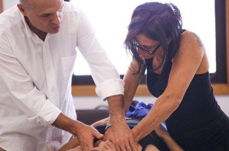 Fisioterapia e Cancro da Mama com Nuno Duarte