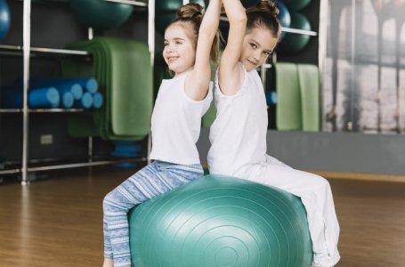 Pilates para Crianças   Certificação APPI