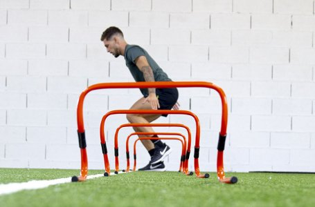 Speed and Agility for Athletic Performance