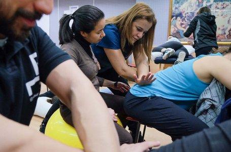 Especialização em Fisioterapia Materno-Infantil