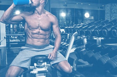 Curso Online: Hipertrofia Muscular - do treino à nutrição