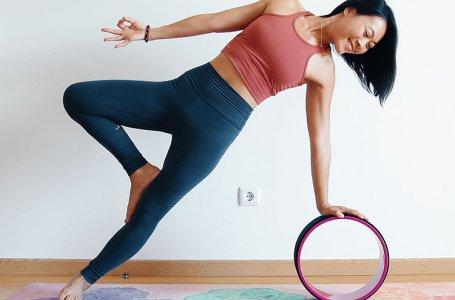 Curso Online: Yoga Terapêutico
