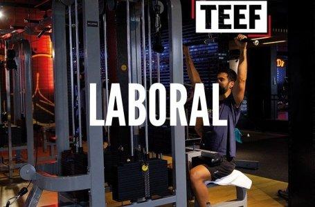 Técnico Especialista em Exercício Físico (TEEF)
