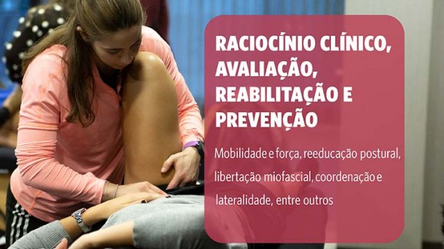 Fisioterapia na Anca
