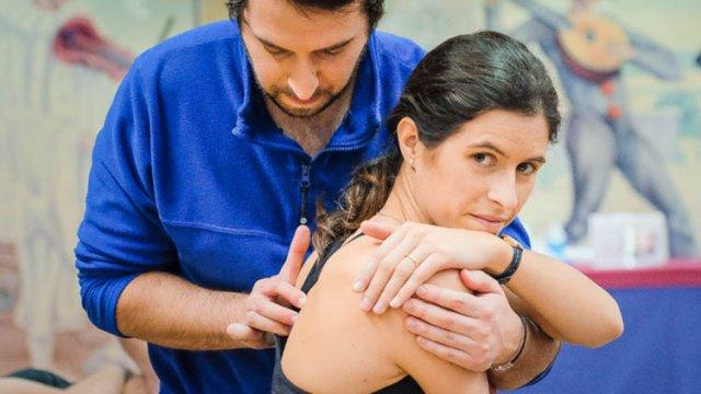 Manipulação vertebral