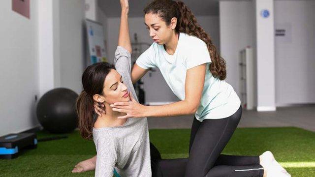 negócio em fisioterapia