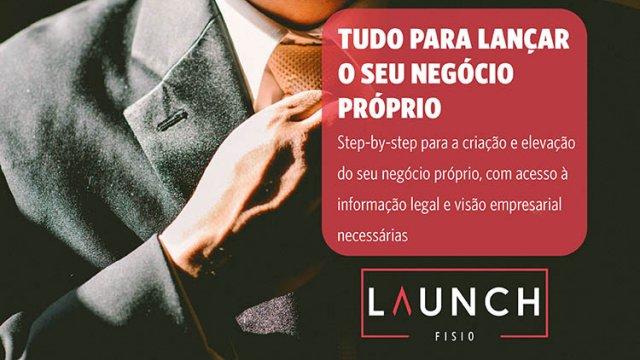 Fisio Launch curso online