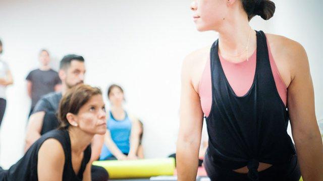 yoga clínico
