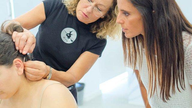 Eletropuntura curso