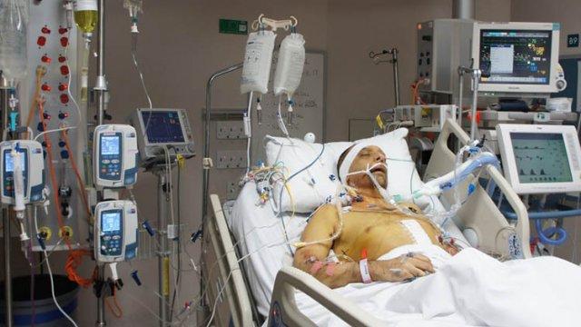 Cuidados Intensivos em Enfermagem