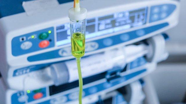 Farmacologia de Urgência e Emergência - classes de fármacos