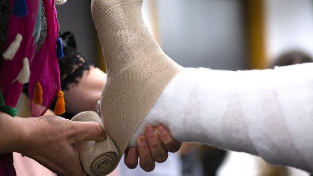 formação prevenção de feridas