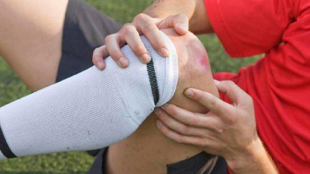 formação fisioterapia ligamento cruzado anterior