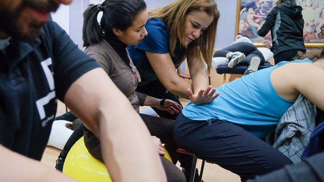 saúde materno-infantil - curso no nutrição no pré e pós-parto