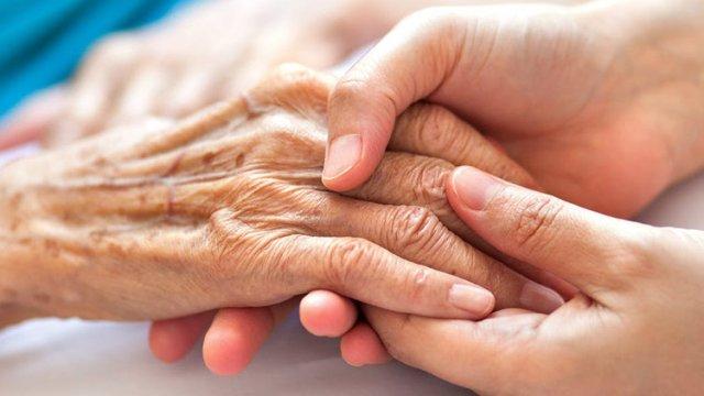 Curso Online: Cuidados Paliativos