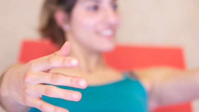 Exame Online: Exame de Pilates CERTIFICAÇÃO MATWORK APPI