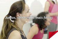 Juntos, voltaremos mais fortes! #porTI (COVID-19)
