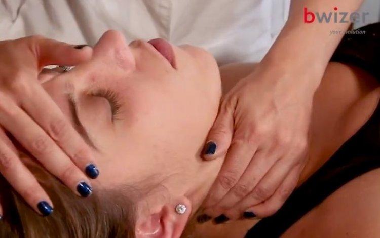 Manipulação vertebral: técnica preparatória para tecidos moles