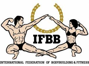 IFBB (International Federation of Body Building& Fitness)