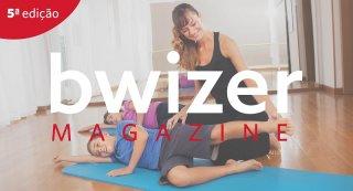 Pilates kids & teens | Por Raquel Brandão (Bwizer Magazine)