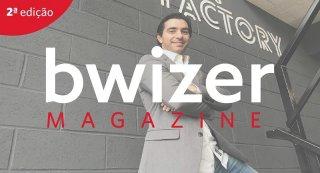 Líderes do Fitness Pedro Simão (Bwizer Magazine – 2ª ed.)