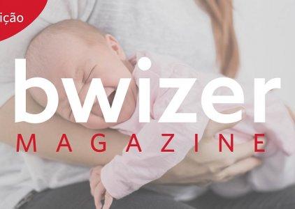 Cólica do Bebé | Por Sofia Milhano (Bwizer Magazine)