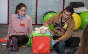 Preparação para o Nascimento: Pós Parto (Dez 2019) -Porto