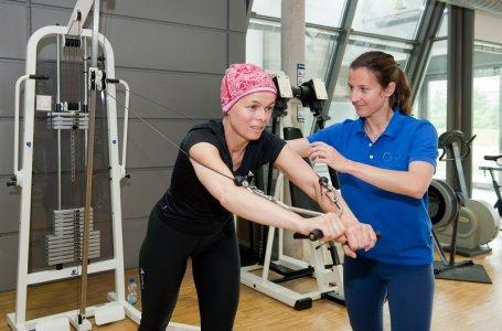 Exercício como coadjuvante terapêutico | por Professor José Soares