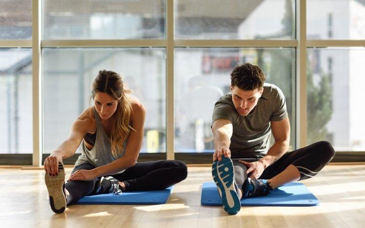 Atividade Física: Recomendações para a Prescrição de Exercício