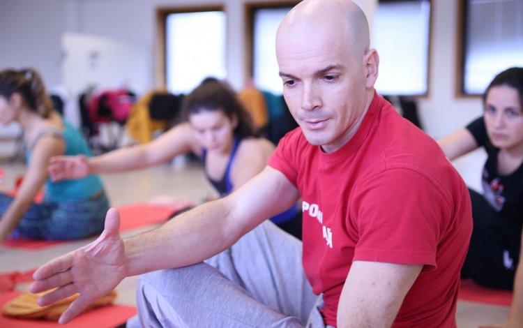 classe de pilates clinico - Pilates Clinico: Treino de Estabilidade Dinâmica (e-book inédito)